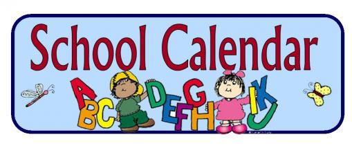 Calendar | McCammon Traditional Elementary School